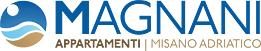 Misano Appartamenti Magnani logo